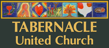 Tabernacle United Church
