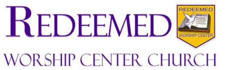 Redeemed Worship Center Church