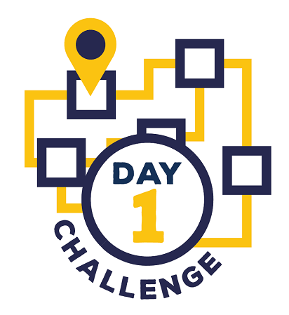 Save the Date! Introducing the Day One Challenge